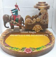 Diwali Diy, Diwali Craft, Wedding Gift Wrapping, Card Box Wedding, Best Gift For Brother, Cardboard Design, Marriage Decoration, Wedding Doll, Marriage Gifts