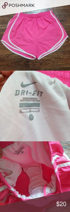 Nike Dri Fit Running Shorts Dri-fit Tempo. Excellent condition! Nike Shorts