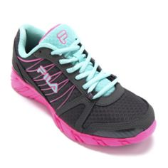 856004082530c Fila® Spear 2 Womens Running Shoes found at  JCPenney