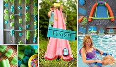 11 Colorful and Crafty Ways to Repurpose Old Shutters | Idees And Solutions