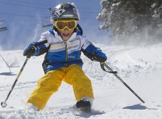 50 Best Adorable Skiing Outfits for Your Lovely Kids - Fashion Best Snowboarding, Skiing, Crystal Ski, Kids Skis, Ski Sweater, Ski Fashion, Down Vest, Winter Wear, Children Photography