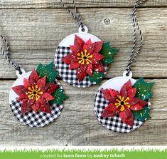Christmas Post, Christmas Gift Tags, Christmas Pictures, Christmas Sewing, Christmas Ornaments, Christmas Projects, Christmas Decor, Xmas, Holiday Decor