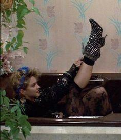 Desperately Seeking Susan Boots