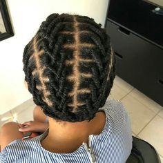 Hair is art Brazilian Wool Hairstyles, Short Locs Hairstyles, Natural Afro Hairstyles, Cool Braid Hairstyles, Ethnic Hairstyles, African Braids Hairstyles, Twist Hairstyles, Black Hairstyles, Wedding Hairstyles