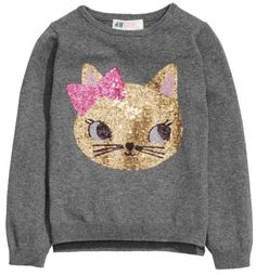#Catwalk inspired #cat #fashion and #style for #kids