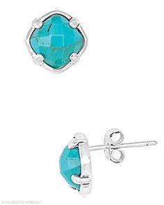 Aglow Earrings, Earrings - Silpada Designs