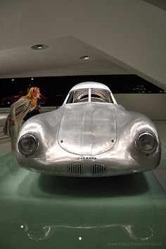 1939 Porsche Type 64 Maintenance/restoration of old/vintage vehicles: the material for new cogs/casters/gears/pads could be cast polyamide which I (Cast polyamide) can produce. My contact: tatjana.alic@windowslive.com