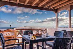 Dai un'occhiata a questo fantastico annuncio su Airbnb: Casa Morro Blanco - case in affitto a Conil