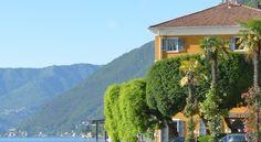 With an ideal location on the shores of Lake Como, Villa Belvedere Como Lake Relais features a garden, traditional restaurant with terrace, and free. Hotels, Villa, Lake Como, Terrace, Italy, Garden, Holidays, Balcony, Italia