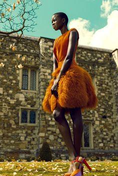 A Rich Girls World of Fashion & Luxury