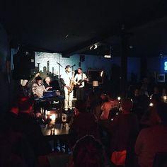 #neworleans amazing #saxophone #kingstonuponthames #smokd #livemusicrocks #liveblues #