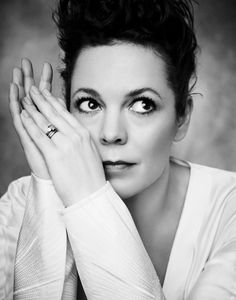 Olivia Coleman English Actresses, British Actresses, British Actors, Tv Actors, Actors & Actresses, Olivia Coleman, Broadchurch, Rachel Weisz, Film Review