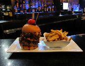 Prime Burger Bar (Fisher & Baseline)
