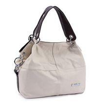 New 2015 Retro Vintage Women's Leather Handbag Tote Trendy Shoulder Bags Messenger Bag Cross body bag Bolsas(China (Mainland))