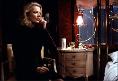 Love Streams (1984) - Gena Rowlands