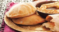 Exotic recipes from India and the Middle East  #InternationalPicnicDay