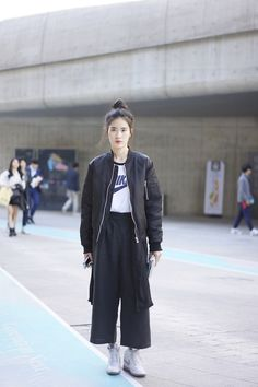 \ street style femme #streetstyle #personalstyle #femme