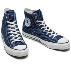 """Converse Japan """"Workcloth"""" Chuck Taylor All Star Sneaker Collection"""