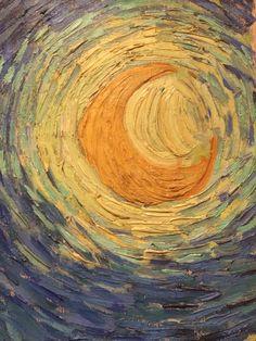 Hold Nap - én és Te ,vetsd rám fényed, had ragyogjon fehér bőrömön örömöd tüze ,,,,,,,,,,,Van Gogh