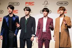 CNBLUE drops '2gether,' defends status as rock band