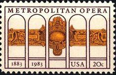 Metropolitan Opera House_ Philip Johnson