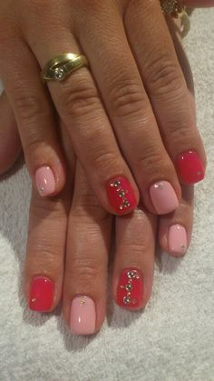 Nails 11.