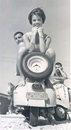 Vintage shots from days gone by! - Page 3735 - THE H.A.M.B.