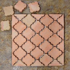 We are excited to show off our brand new Perche Lantern Ceramic Paving Stones in Spanish Terra Cotta because we have never carried anything like this before! Made with natural terra cotta these pieces come with rutted edges so no two pieces will be exactly the same.	#tileaddiction #ihavethisthingwithtile#design #floordipity #floor #elitetilestyle #tilestyle #tilehighclub  #elitetile #spanishtile #lanterntile #paver #instatiles #terracotta#interior #interiordesign #house #home#homestyling…