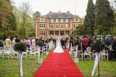 Hochzeit im schloss hannover