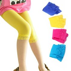 TODDLER /& GIRL   PLAIN COLOURED  COTTON TIGHTS  IN ASSORTED COLOURS BABY
