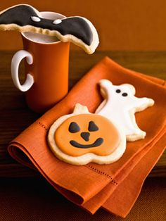 15 Cute Halloween Treats
