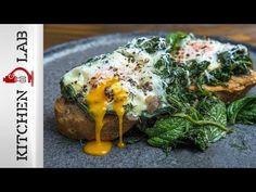 Αυγά Φλωρεντίν Επ.3 | Kitchen Lab TV | Άκης Πετρετζίκης - YouTube