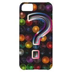 The Question ? is iPhone 5C Covers