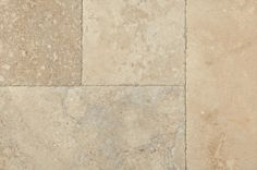 Possible guest bath floor - BuildDirect – Travertine Tile - Antique Pattern Sets – Mina Rustic - Close View