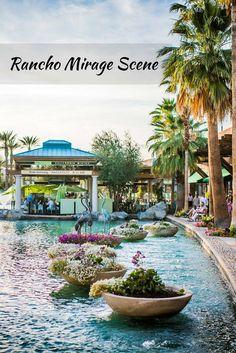 Rancho Mirage Scene 06 // The River #PinToWin >> http://woobox.com/qro75b
