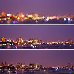 #light #sky #city