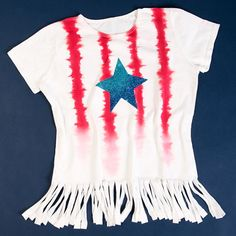 20 Patriotic Craft DIYS