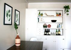 Before and After: Livia   Shane's San Francisco Kitchen