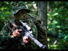 Russian Special Command || 45th Regiment | Blue Berets | VDV - YouTube