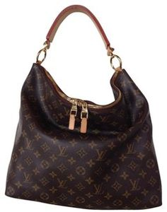 Louis Vuitton Shoulder Bags - Up to 90% off at Tradesy b381052b50