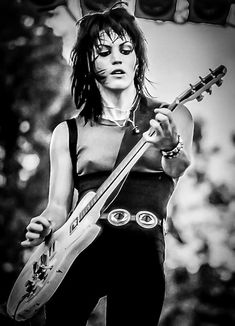 Joan Jet Joan Jett, Female Guitarist, Female Singers, Janis Joplin, Meninas Punk Rock, Filles Punk Rock, Chica Heavy Metal, Heavy Metal Girl, Metallica