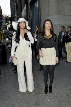 kardashian fashion