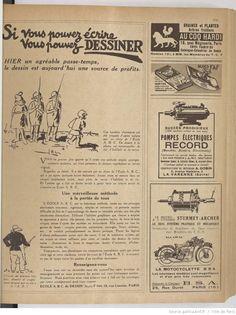 La Revue du Touring-club de France | 1932-03 | Gallica