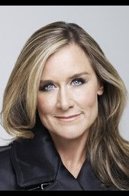 Angela Ahrendts, CEO, Burberry