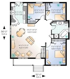 Browse Our Large Selection Of House Plans To Find Your Dream Home.