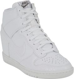 528a5d8749ef Nike Dunk Sky Hi Sneakers on shopstyle.com Discount Nike Shoes