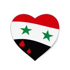 Afbeeldingsresultaat voor syria flag tears