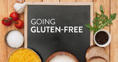 Going #Gluten-Free: Who Should Give Up #Gluten?