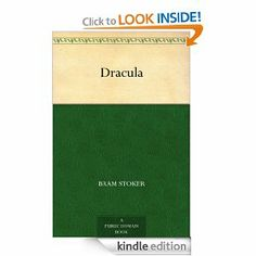 I'm currently reading Dracula.  Interestingly, we keep on seeing bats around here.  It does not help the paranoia, but it sure makes things fun.