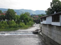 31. Troyan | 100 tourist places to see in Bulgaria (2009 list) #Bulgaria
